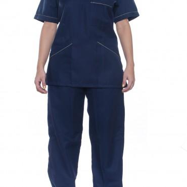 Conjunto tipo medico 3
