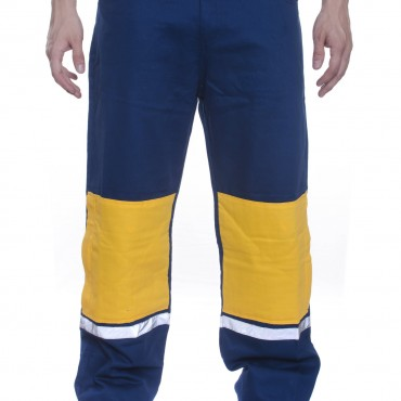 Pantalon combinado
