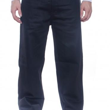 Pantalon tipo jean hombre