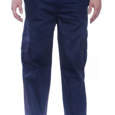 Pantalon hombre tipo cargo